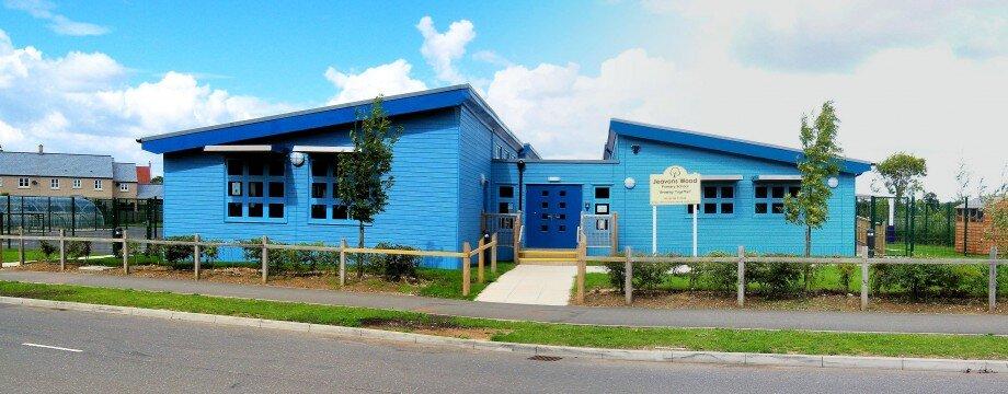 Image: Jeavons Wood School