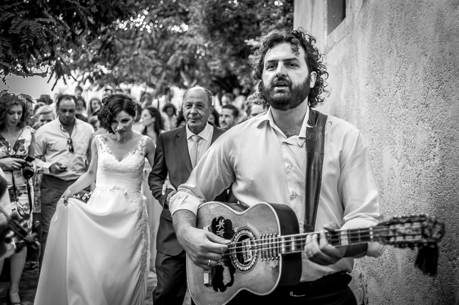 26_Destination_Wedding_in_Monemvasia_bridal_walk_music_on_the_way.jpg