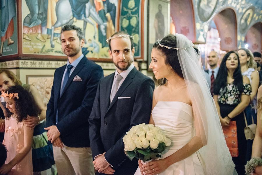 53 Γάμος στην Αγία Φιλοθέη Γαμπρός Νύφη.jpg