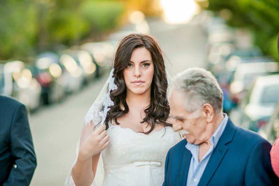 44 Γάμος  Άγιος Νεκτάριος Πανόραμα Βούλας Άφιξη νύφης.jpg