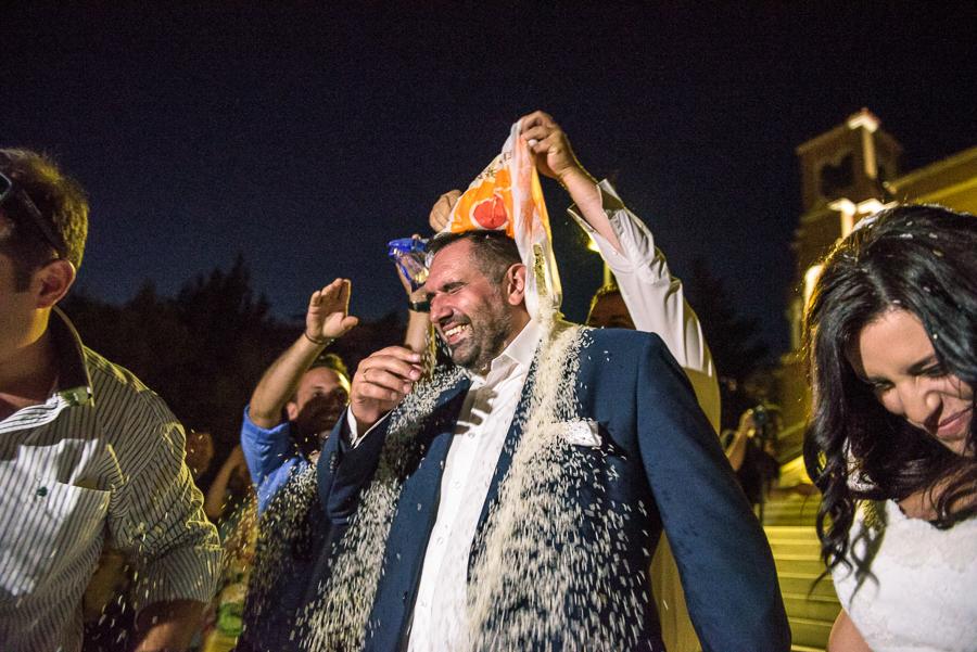 69 Γάμος  Άγιος Νεκτάριος Πανόραμα Βούλας ρύζι.jpg