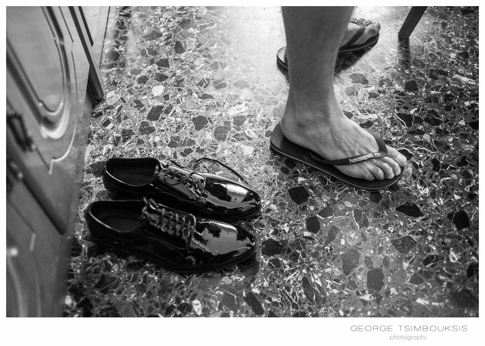 6_Wedding in Chios grooms shoes.jpg