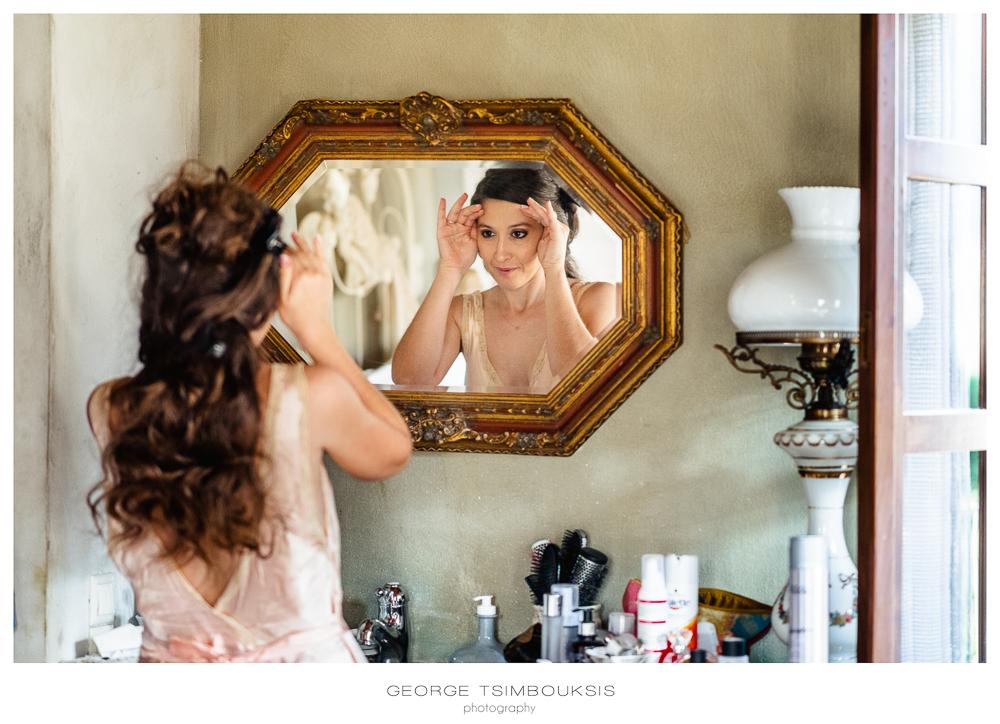 50_Wedding in Mystras bride and mirror.jpg