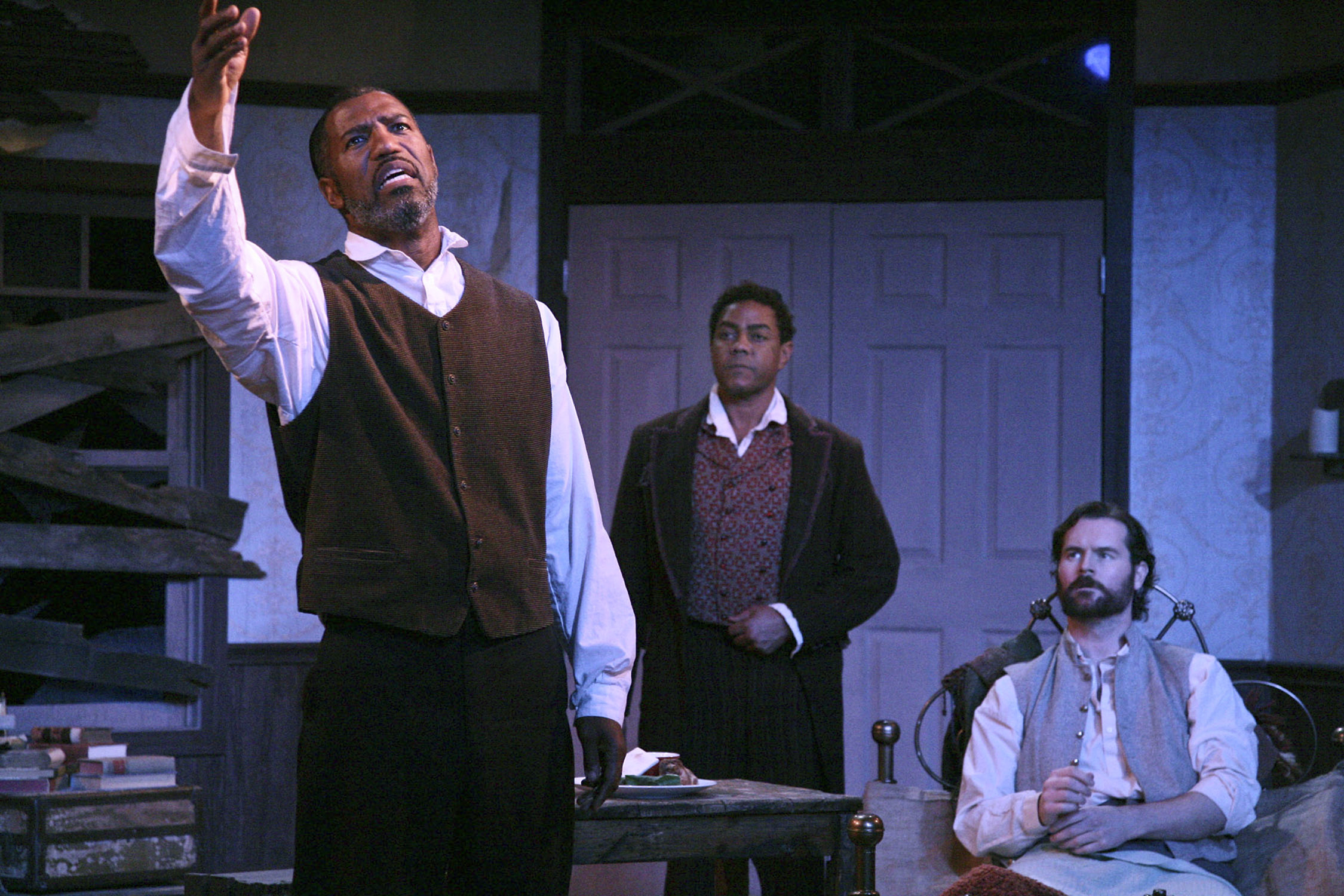 The Whipping Man (2014)