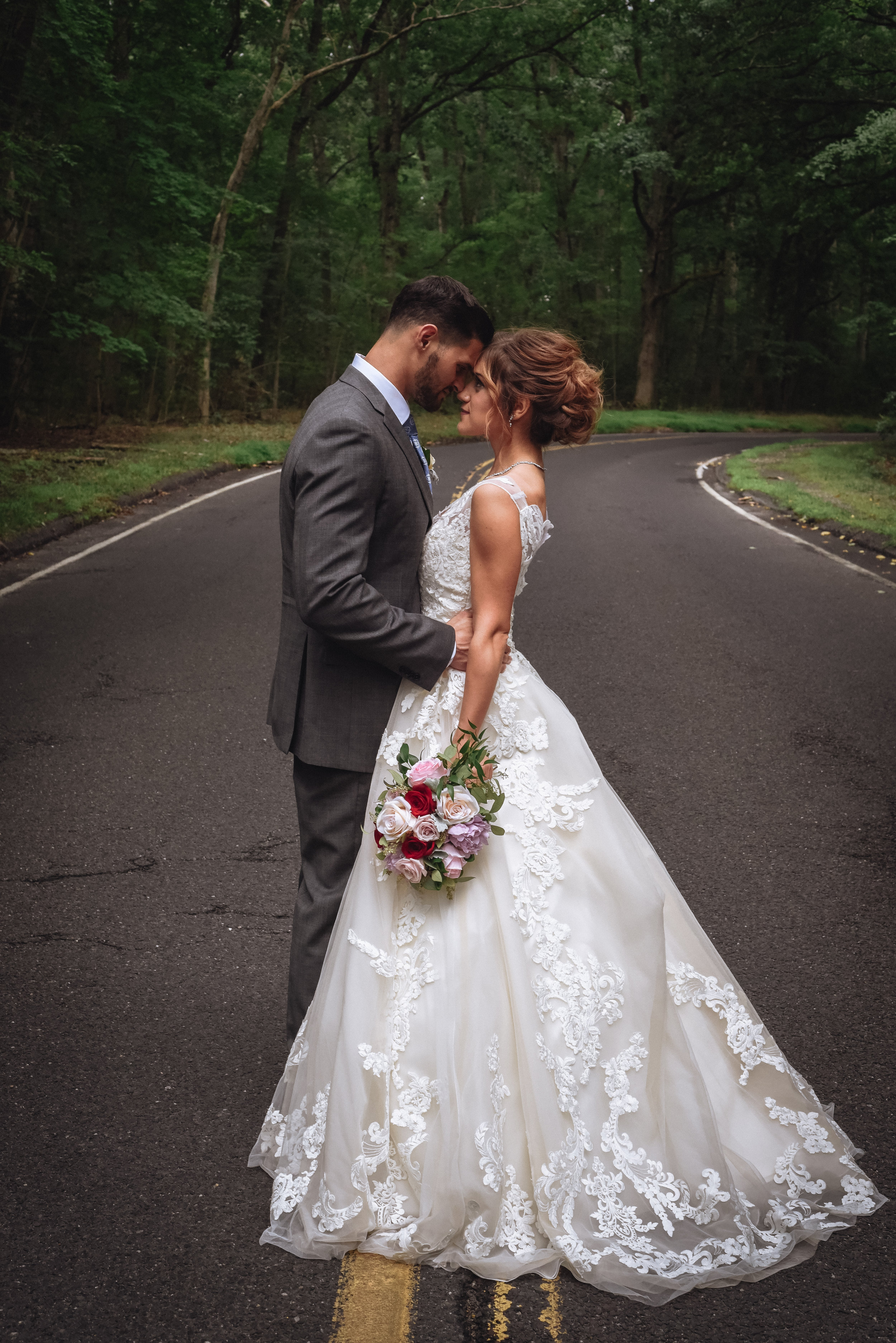 Weddings - All wedding packages include an allotted time, professionally edited photos given on an USB drive. Prints not included but can be added for additional cost.6 hours of coverage, 300+ images - $15008 hours of coverage, 500+ images - $2000Additional packages upon request