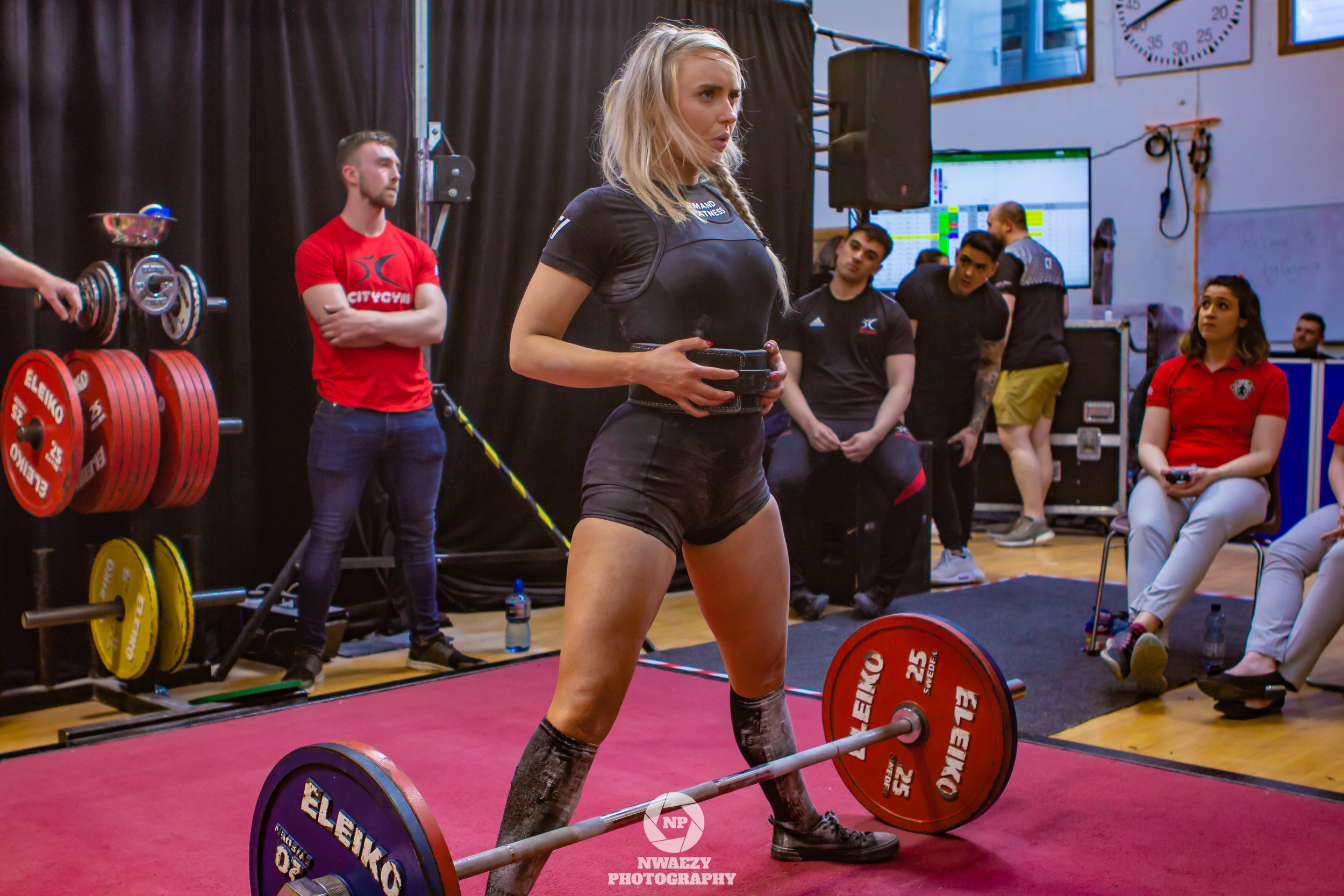 Shannon Burke - I honestly couldn't recommend CityGym enough, since joining in October of last year I've managed to reach all the short term goals that I had set out for myself in regards to squat, bench and deadlift and I am still progressing with the help of my coach Stephen! But more importantly I've become part of what I would consider to be the best powerlifting team in Ireland! Everyone that I have met so far since joking have been so welcoming and supportive, I've had the pleasure of training in CityGym three times and each time I've wished that I lived closer so I could always train there!! Great atmosphere, great equipment and the best coaches, I honestly couldn't recommend CityGym enough ❤️