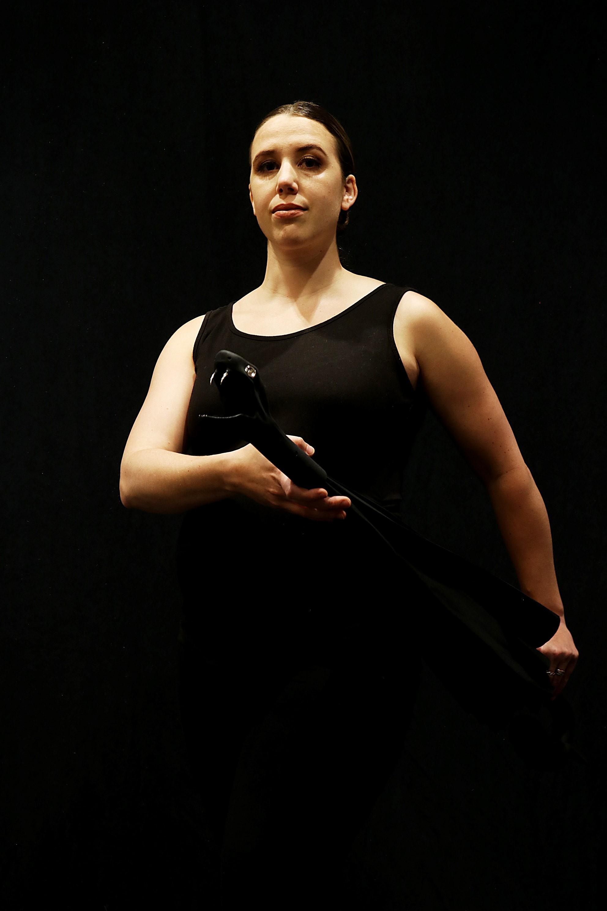 Emily Cobb   The Dreaded Gaze - Medusa and the Basilisk