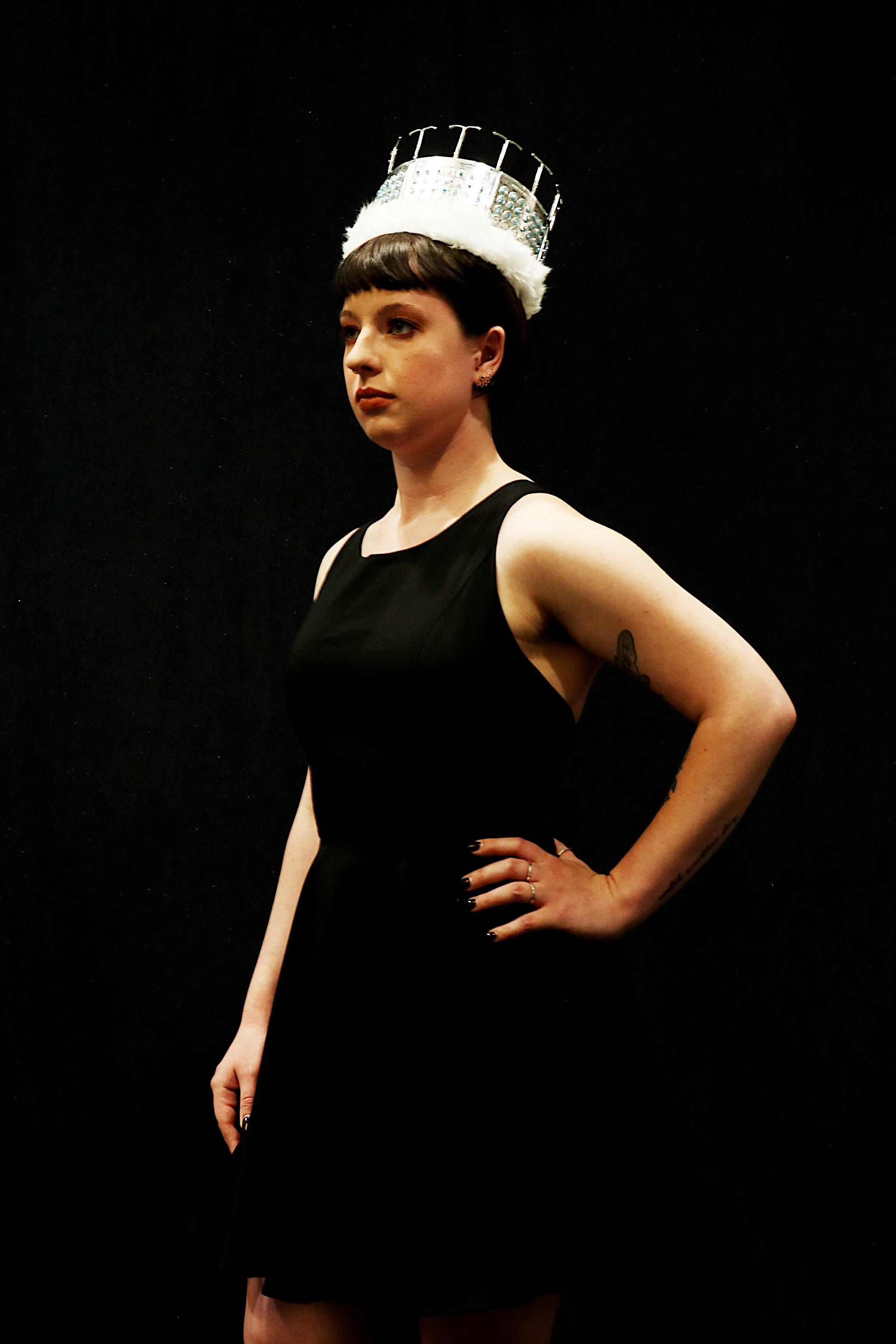 Amarette Gregor   Heavy is the Head that Wears the Crown