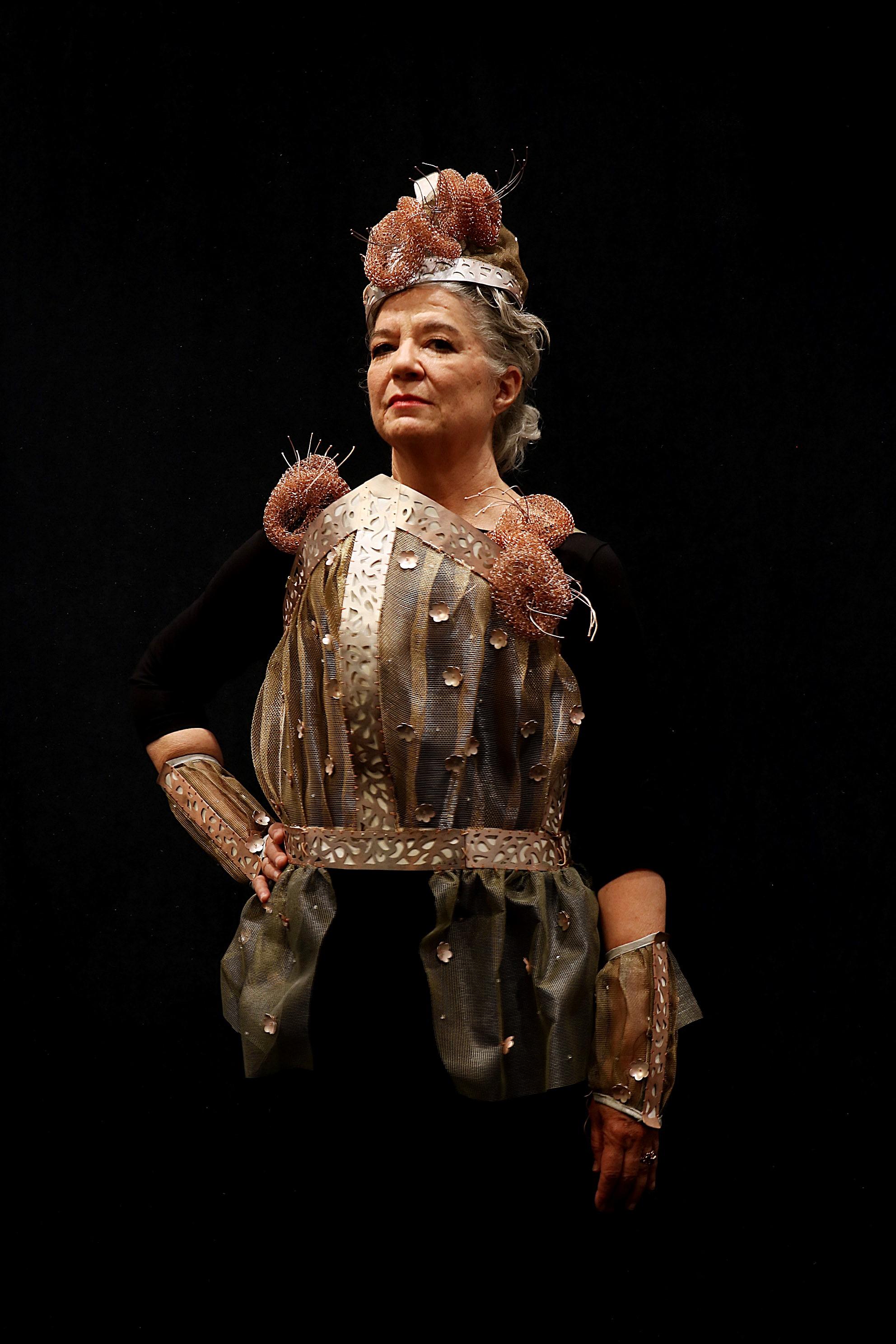 Kathryn Osgood & Lisa LeMair   Fragile Armor