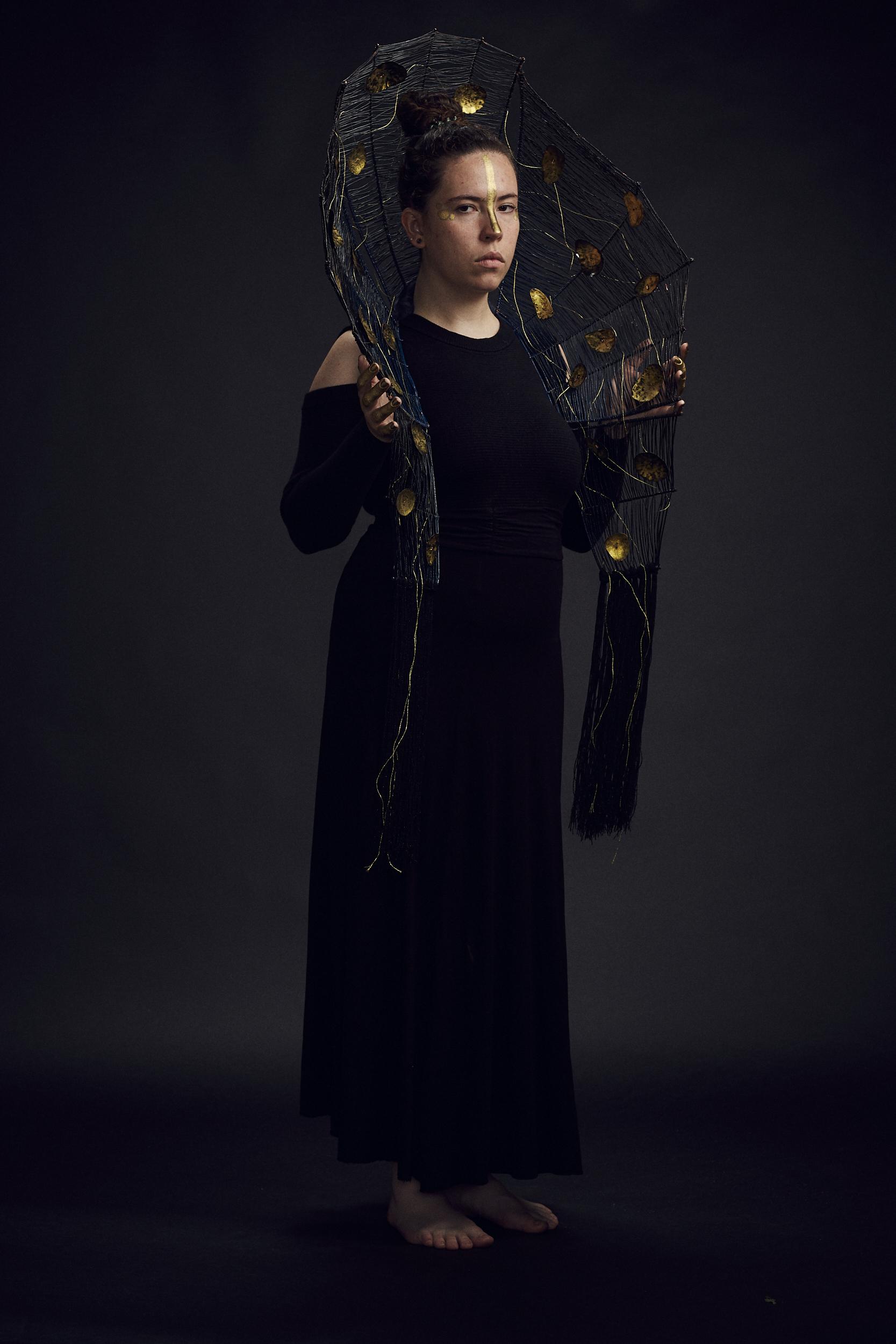 Paige Elizabeth Koenig    Gold Rush