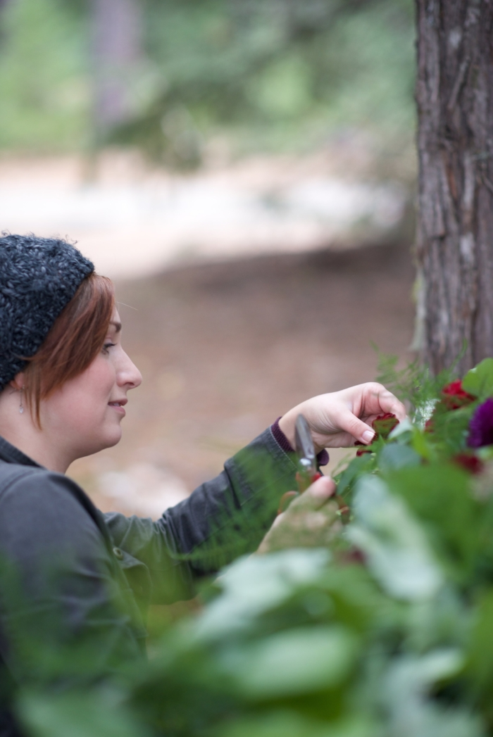 Redding CA Florist • Velours Floral Designs