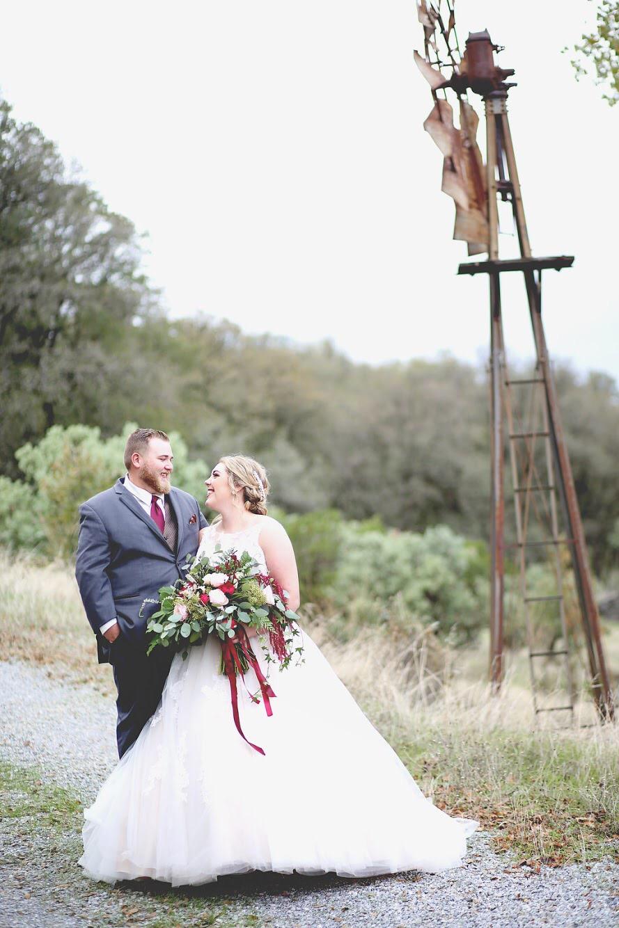 Fairytale Wedding | Velours Designs | Redding, CA | Katelyn Parra Photography