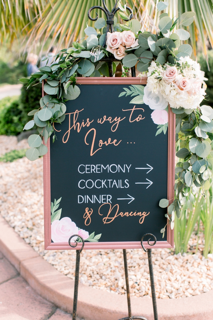 Luxurious Spring Wedding | Velours Designs | Holly Kiker Photography