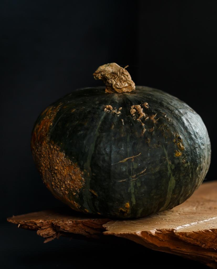 Japanese Pumpkin aka Kabocha Squash