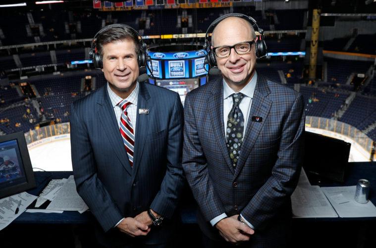 Photo Credit: John Russell / NHLI via Getty Images