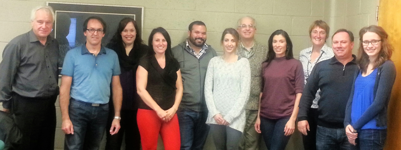 http://wp.aptica.ca/?page_id=28  Voici ici une photo du Conseil d'administration. Certaines personnes étaient absentes sur la photo.