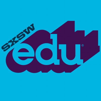 March 9 - 12, 2015 •Austin, TX    The SXSWedu® Conference & Festival fosters innovation in learning by hosting a diverse and energetic community of stakeholders from a variety of backgrounds in education. The four-day event affords registrants open access to engaging sessions, interactive workshops, hands on learning experiences, cinematic portrayals, early stage startups and a host of networking opportunities. By providing a platform for collaboration, SXSWedu works to promote creativity and social change.