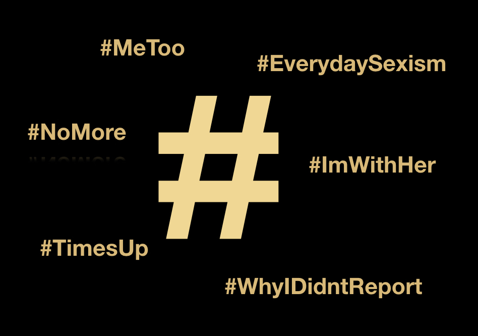 - The #MeToo movement has generated tremendous, and long overdue awareness about sexual harassment. While this is a welcome change, it also means that employees are now more attuned to behaviors that can constitute harassment at work, increasing the risk of liability. Time's up - you need a better harassment prevention strategy.