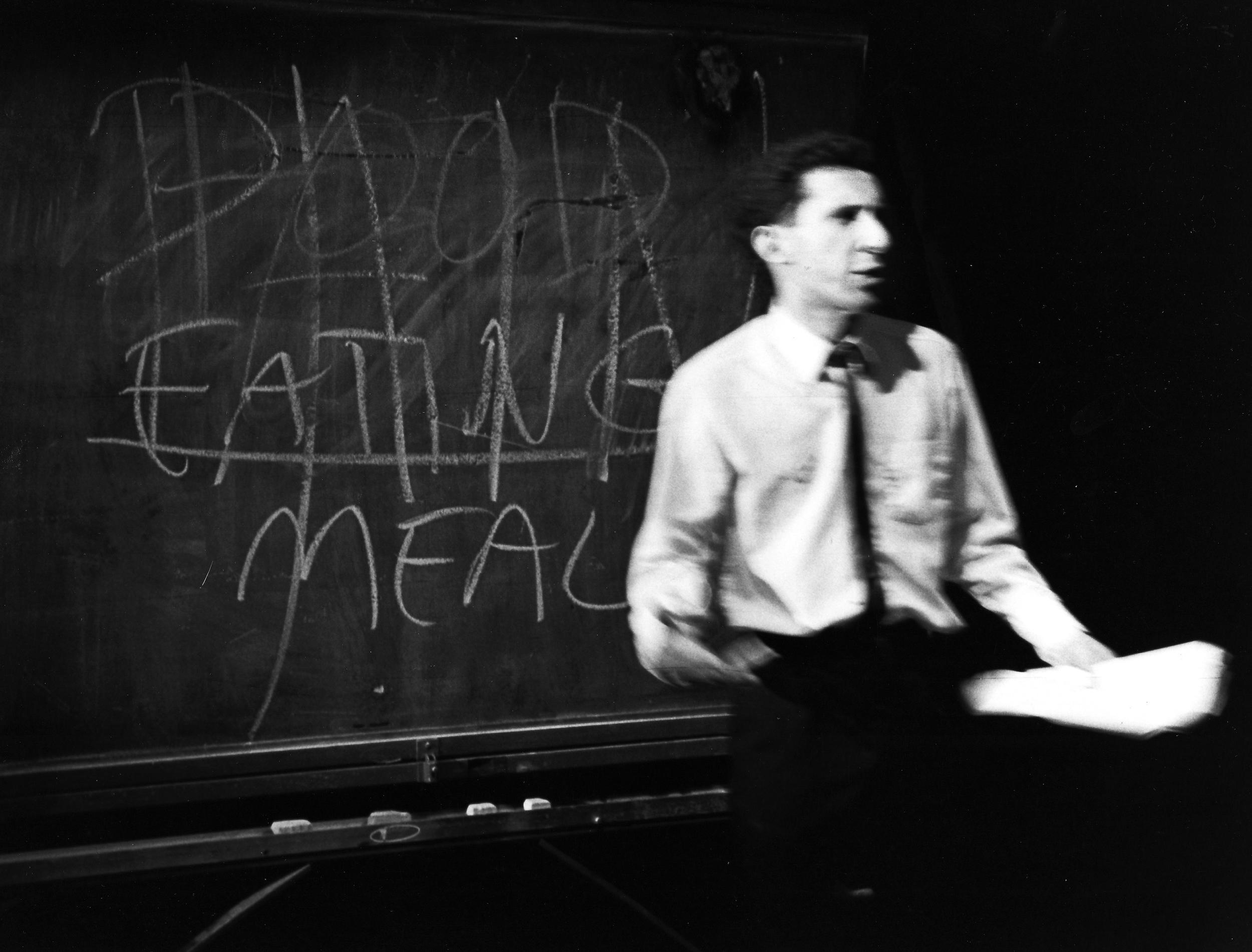 Vegetable Love (1986)