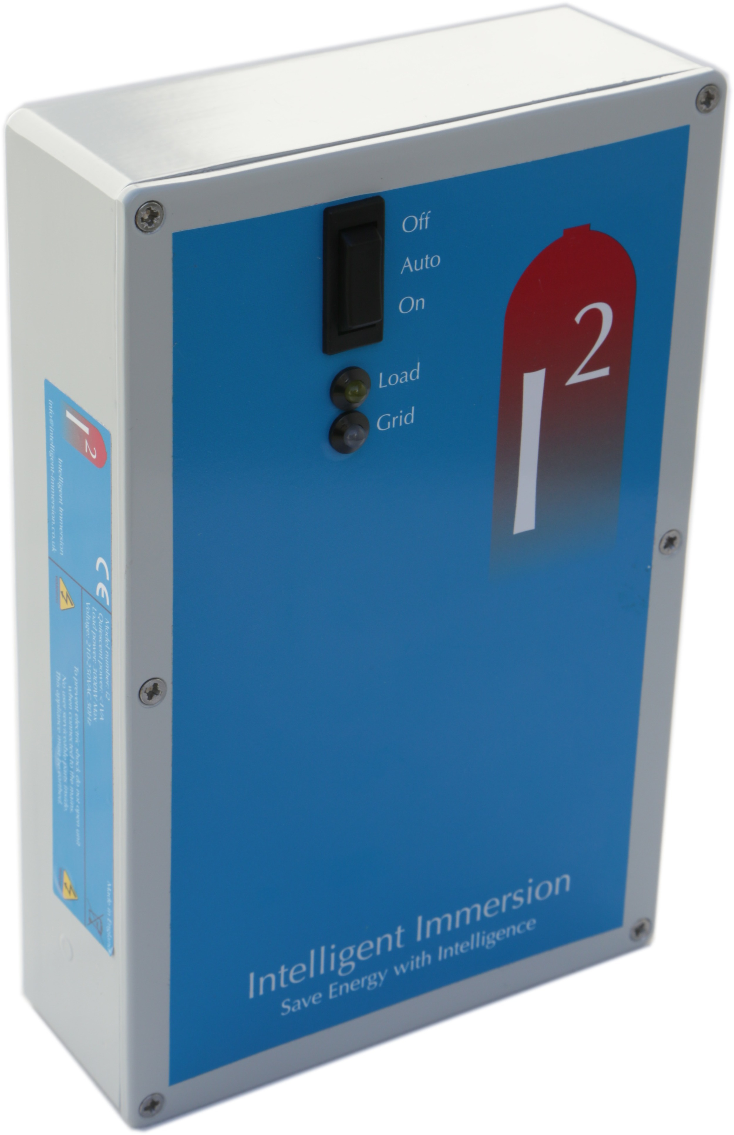 Intelligent Immersion I2
