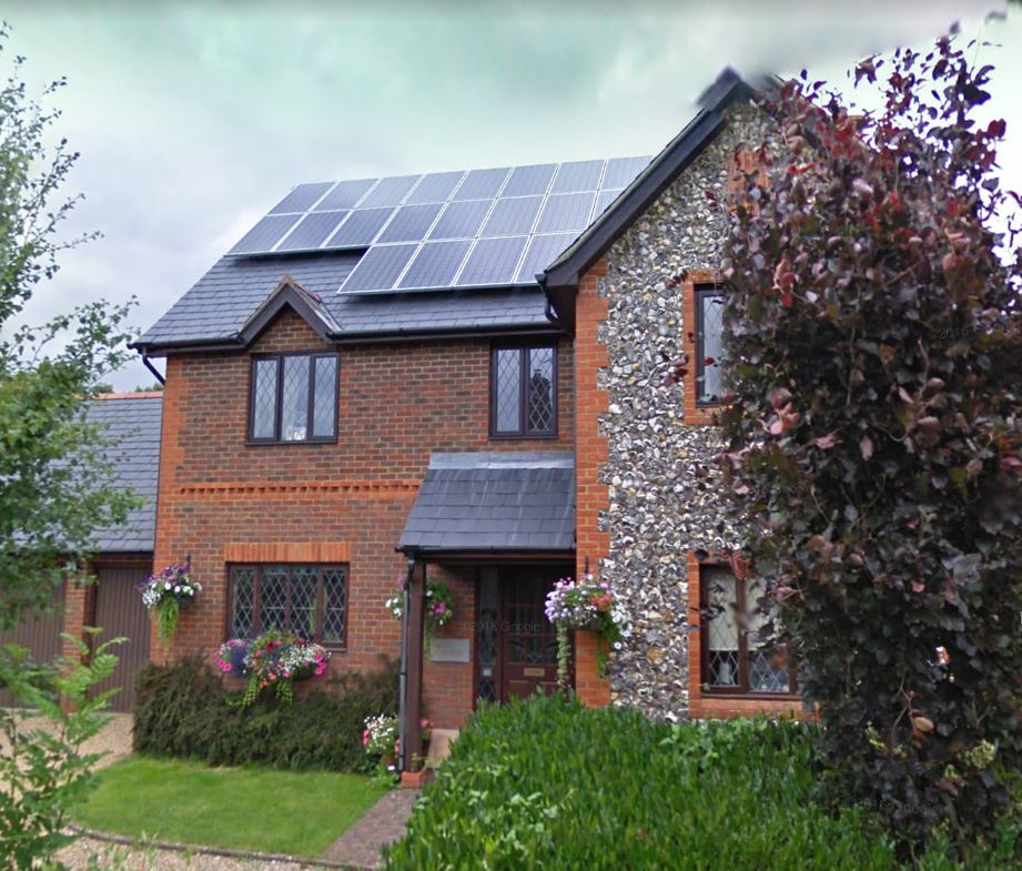 Managing your power needs - Helping you to maximise your power efficiency at home