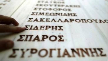 Photo: Granite Memorial