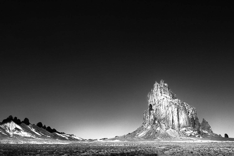 Shiprock, NM