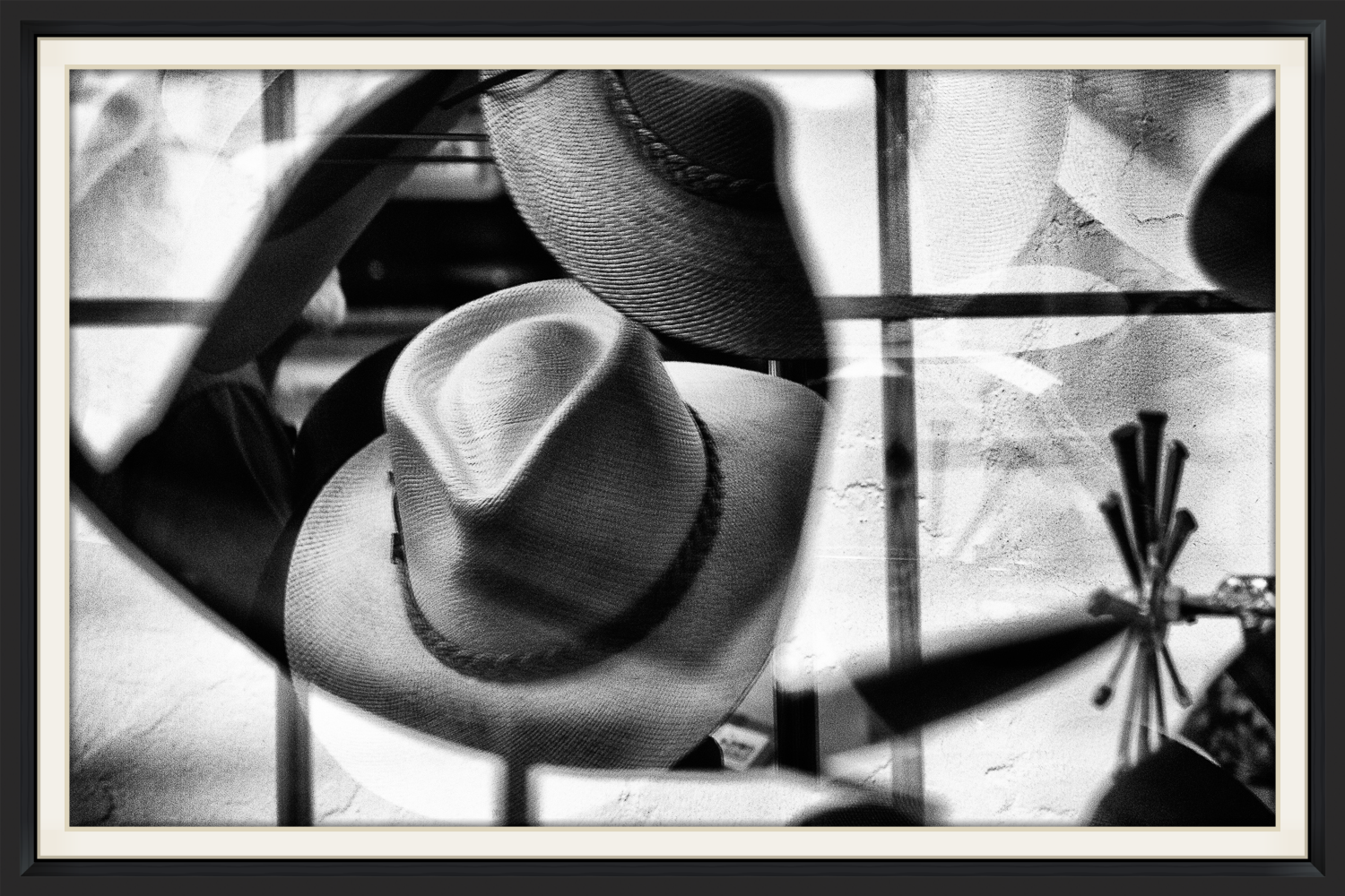 The Man's Hat Shop, Albuquerque, NM
