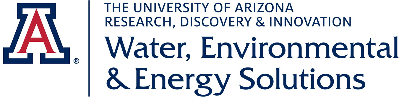 UA WEES  Equipment Infrastructure Grant 2016