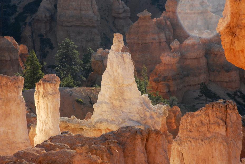 Bryce Canyon Goddess ©Kathy Beal