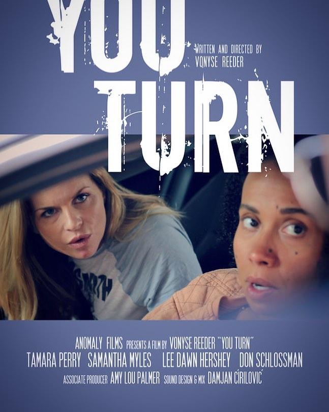 """You Turn"""