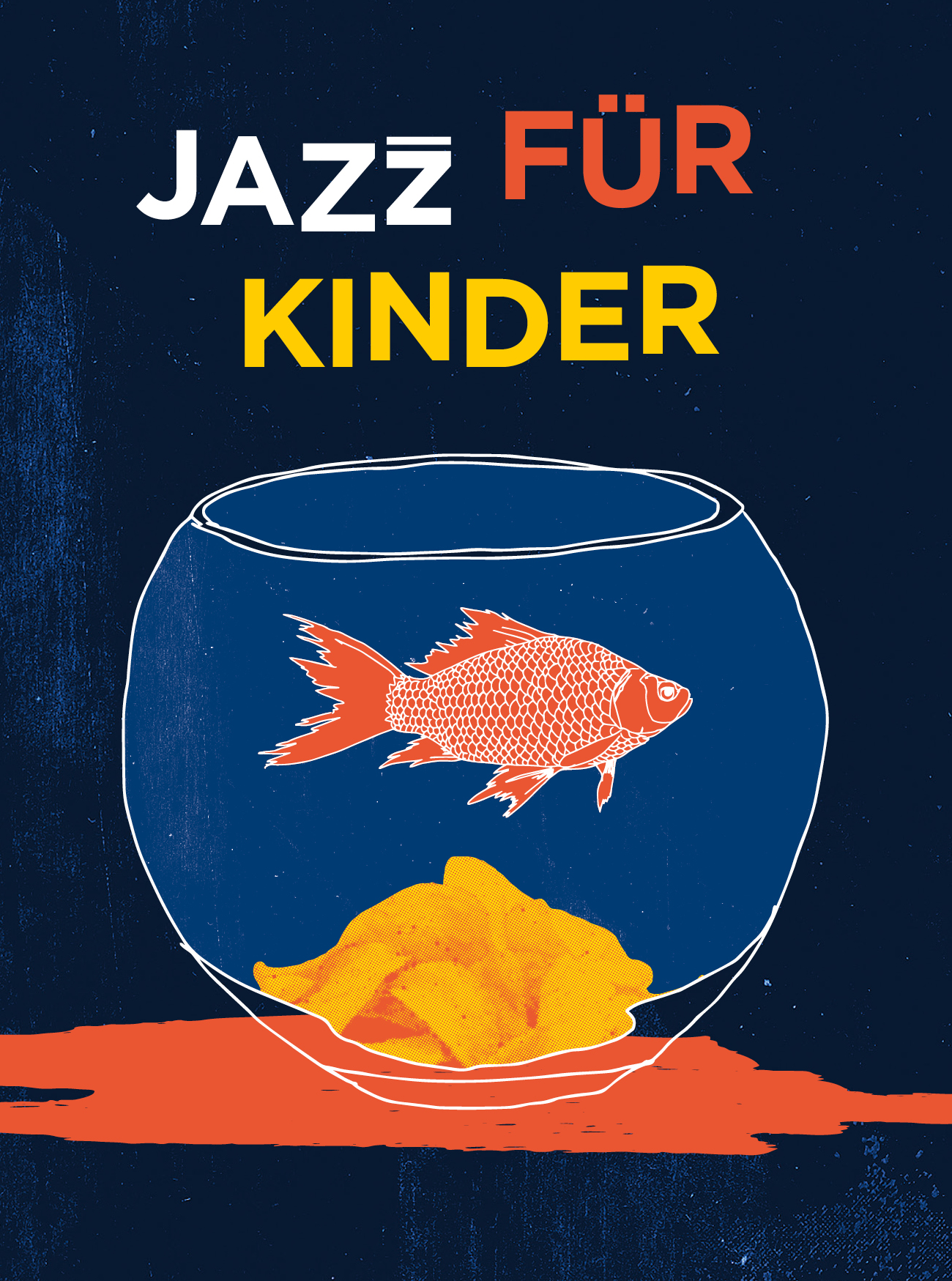 Jazz for Kids  (Typo: Tobias Retschke - http://www.caligabimba.com)