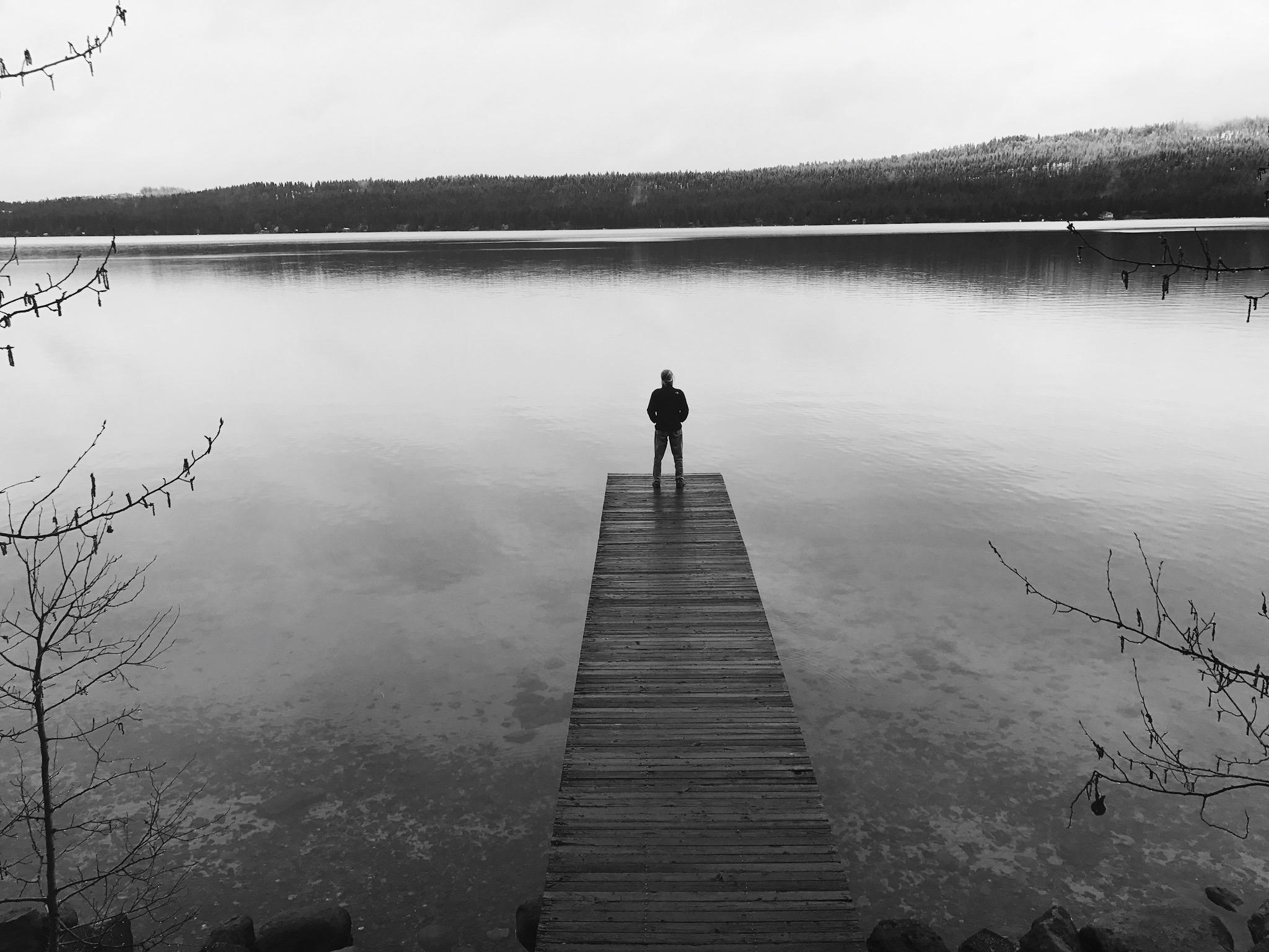 PAYETTE LAKE, MCCALL