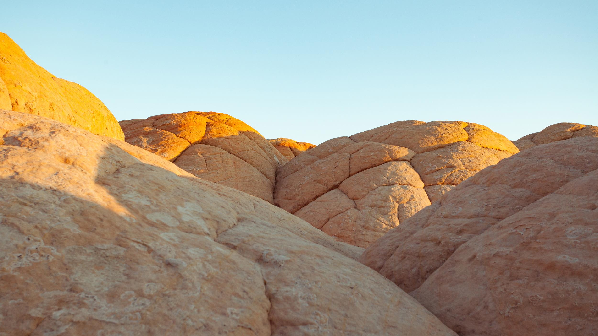 Vermilion Cliffs Sunrise