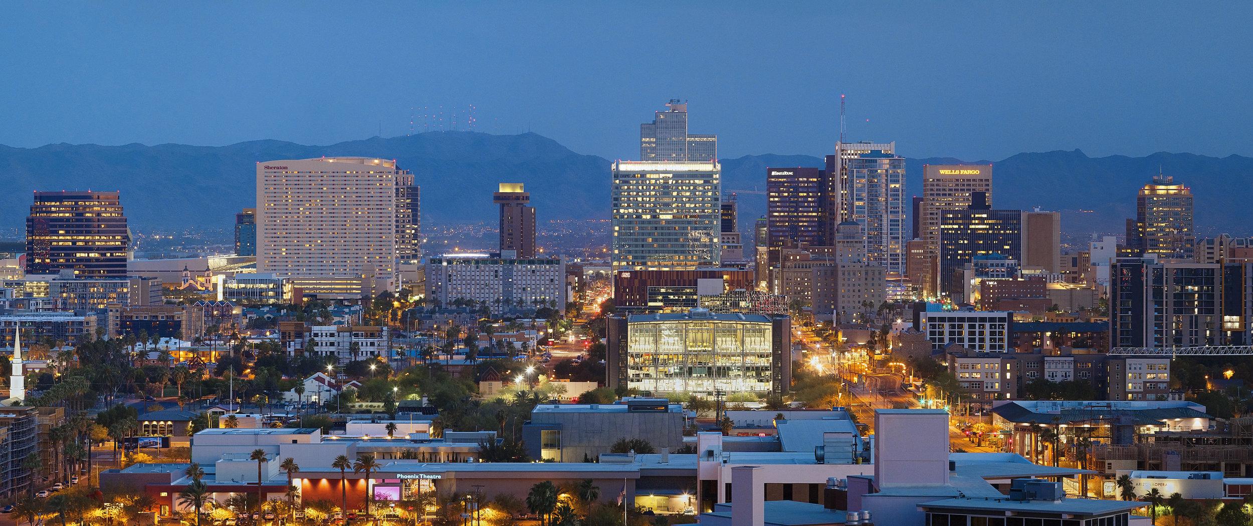 Phoenix Arizona skyline 2016-o.jpg