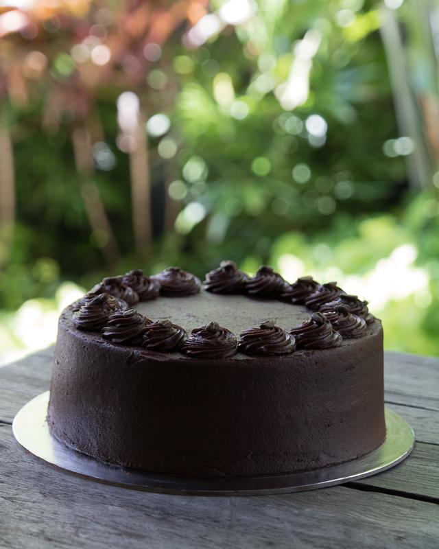 Custom Cakes -