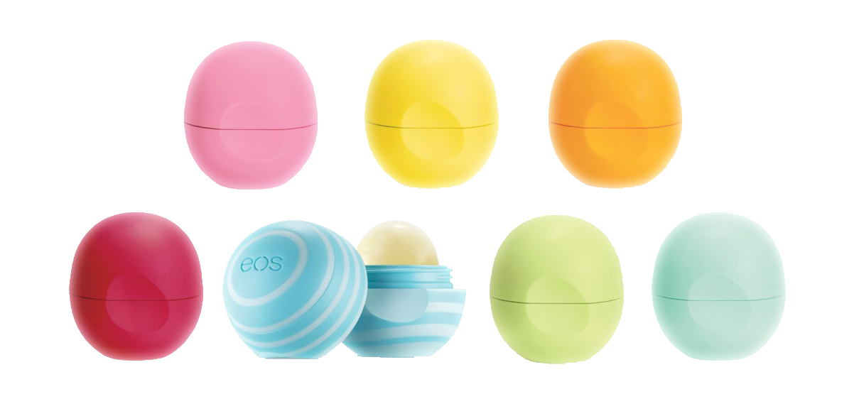 Reader Question: Does my EOS lip balm have palm-oil in it? | Selva Beat