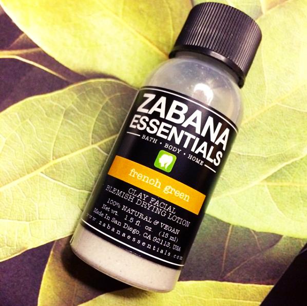 Photo Credit: Zabana Essentials