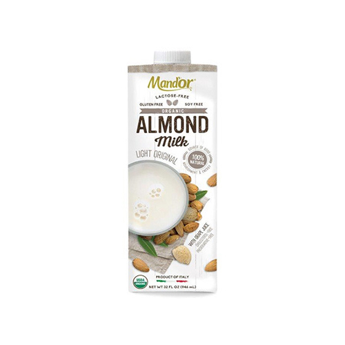 Mand'Or | Almond or Pistachio