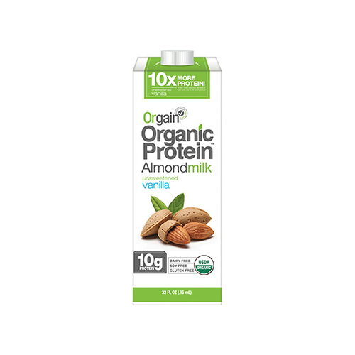 Orgain | Almond