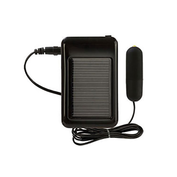 Solar Powered – $34