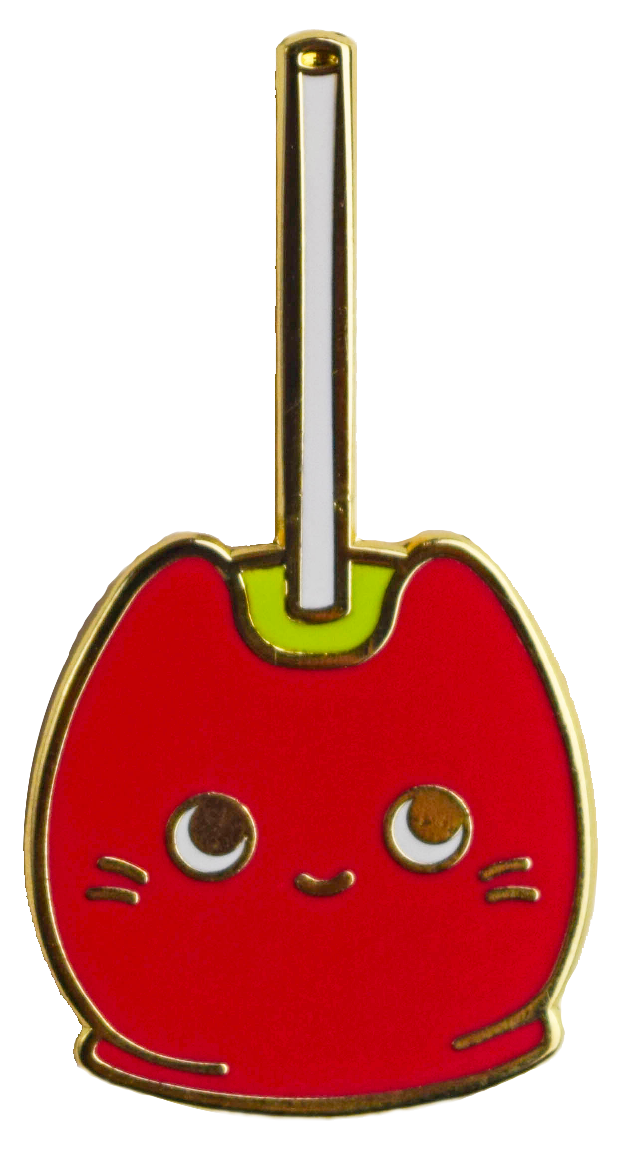 Candied Cat Apple