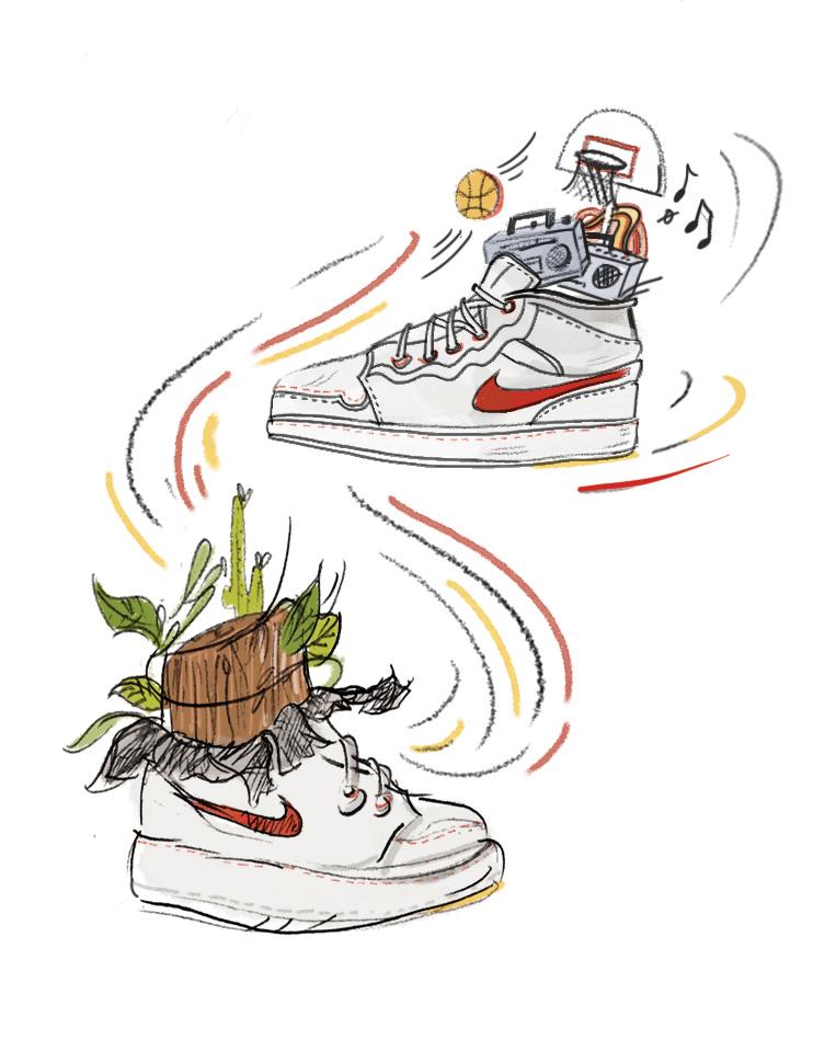 Illustrations by  Vivian Shih .