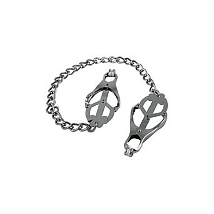 Steel Clamps - $26