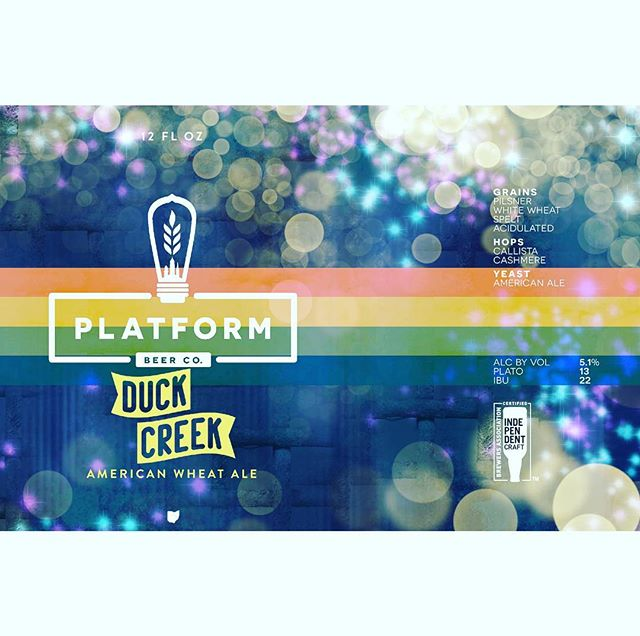 PKGING #platformbeerco  #labeldesign #cleveland #craftbeer #graphicdesign #design #festival