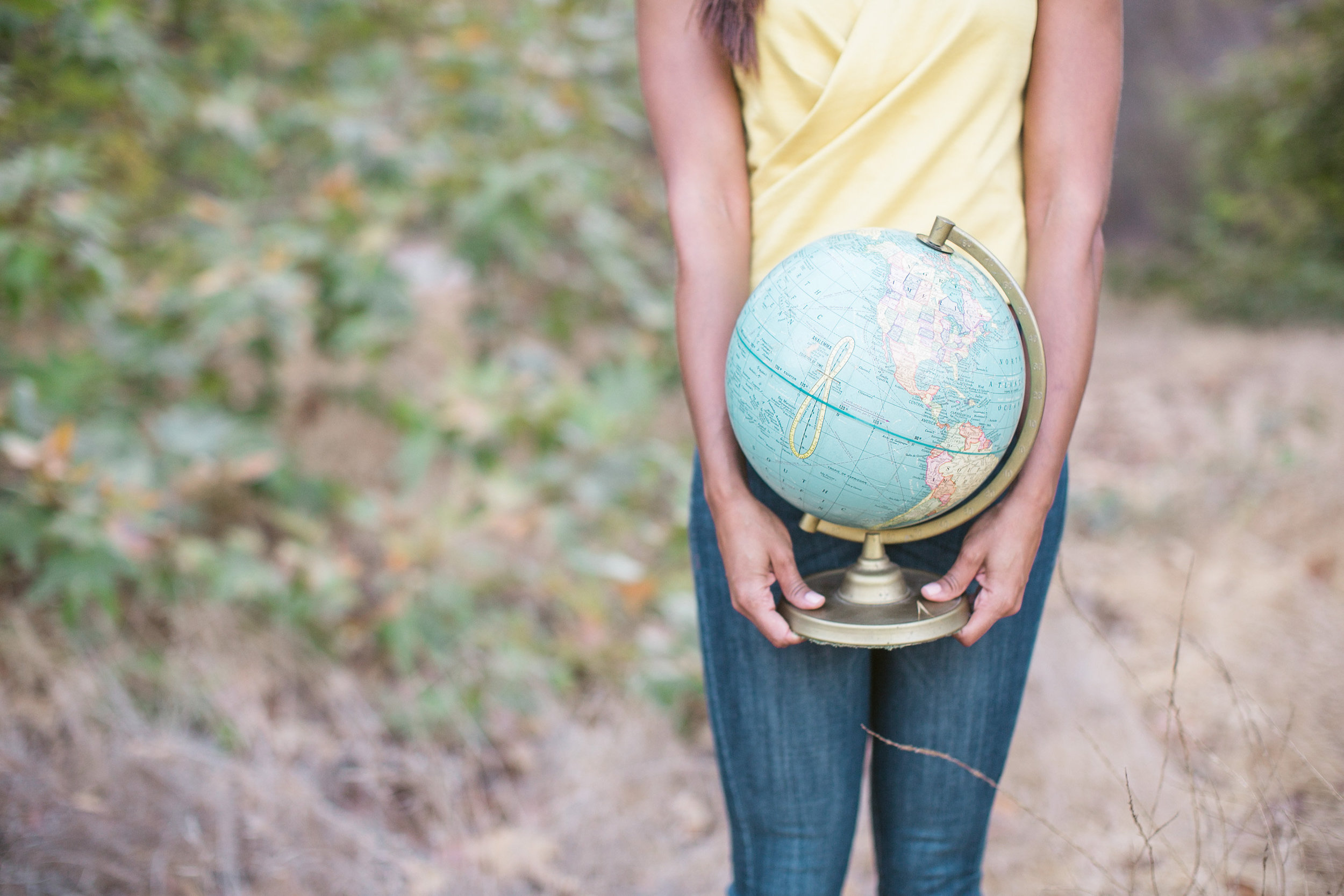 5 reasons you should work with a Travel Agent