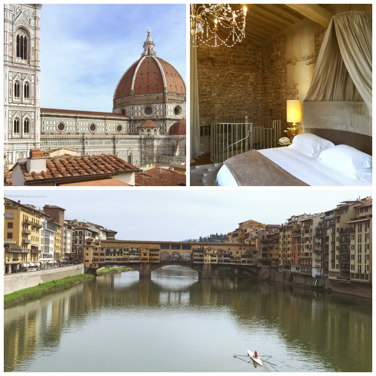 perfect honeymoon in florence