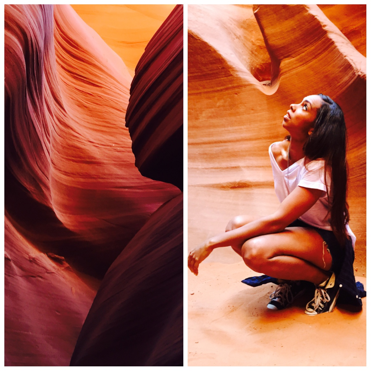 Should I go to lower antelope canyon?