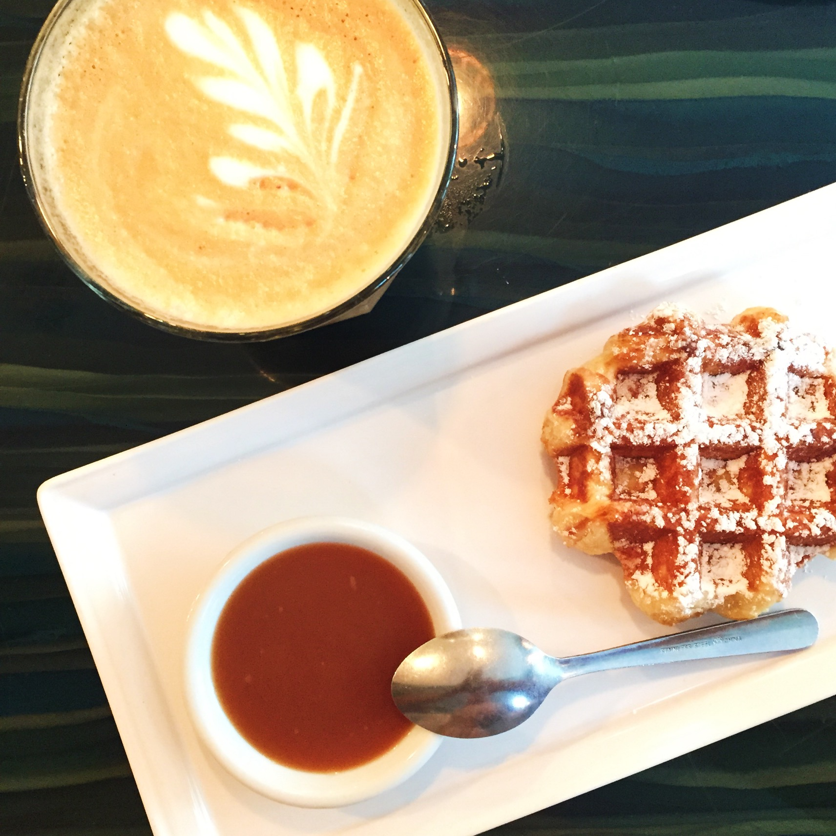 Best place for brunch in vancouver