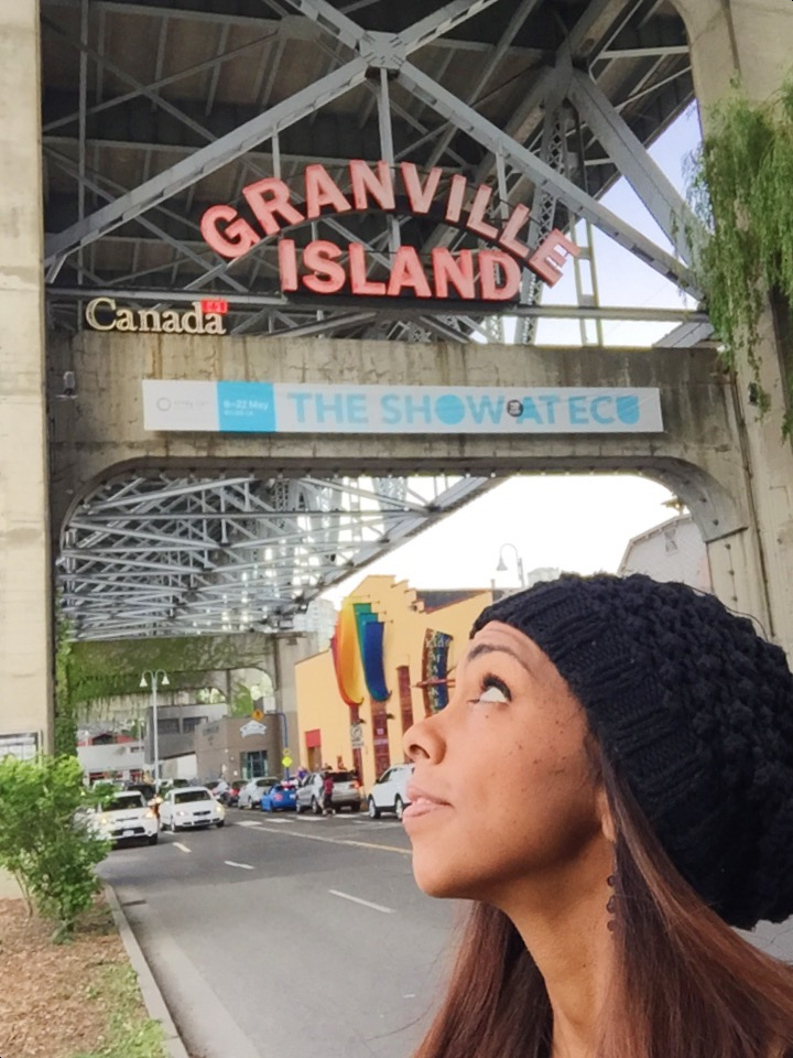 What to do on Granville Island